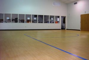 PVC Sports Flooring for Basketball Courts pictures & photos