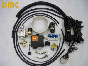 Auto CNG/LPG Conversion Kits pictures & photos