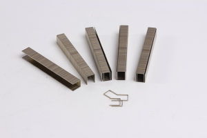 Industrial Wire Staple (110 Series Staple) pictures & photos