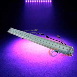 1W*36 RGB Water-Proof LED Wall Washer / LED Wall Light
