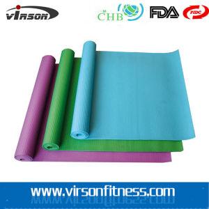 Eco Non-Toxic Yoga Mats Without Phthalates