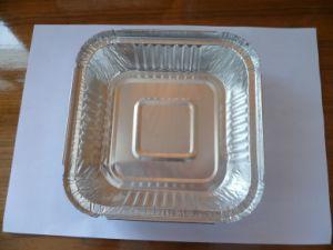 Aluminium Foil Tray