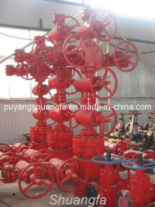 Wellhead Equipment (KQ65/105)
