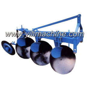 3 Point Disc Plow Disc Plough pictures & photos