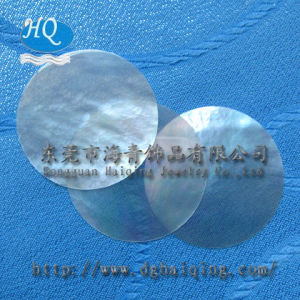 Mop Sea Shell Sheet (BM-A004)