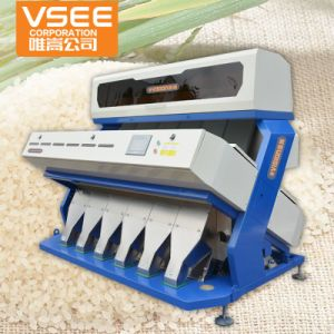 High Configuration RC CCD Rice Color Sorter pictures & photos