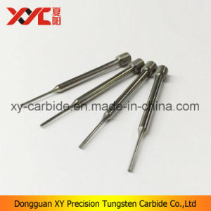 Custom DIN Standard Full Carbide Punching Pin pictures & photos
