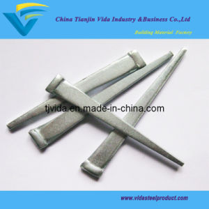 Cut Steel Nails with Top Quality and Good Prices pictures & photos