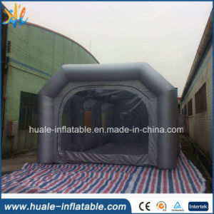 Best Price Inflatable Spray Paint Tent for Car