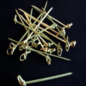 Barbecue Sticks, Wooden Sticks (HYS005)