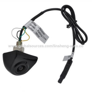 Rearview Camera for Universal Car Camera with Waterproof IP67 pictures & photos