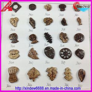 Metal Button (XDCB-003) pictures & photos