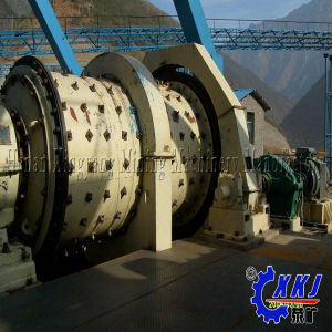 Stable Quality Complete Ball Mill Specification pictures & photos