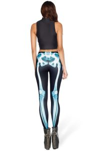 High Quality OEM Slim Sexy Compression Tights Women pictures & photos