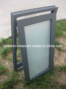 Aluminum Chain Winder Awning Window (YK-53B)