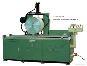 """CNC """"O""""-Shaped Evaporator Bending Machine"""