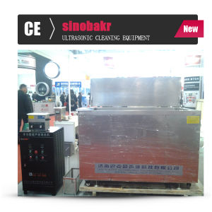 Ultrasonic Vapor Cleaner Degreasing Machine pictures & photos