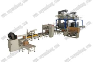 Carton Packing Machine/Case Packaging Machine (LB450-3) pictures & photos