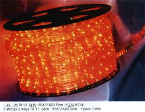 LED Rainbow Tube (CR002)