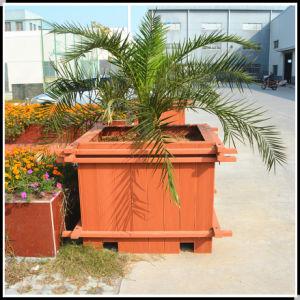 WPC Flower Tub, Pot, Dusting (KJ026)