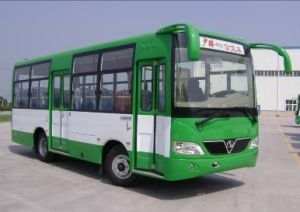 Bus and Bus Chassis (SLG6700C3GF)