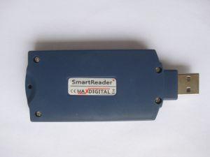 Smargo Smartcard