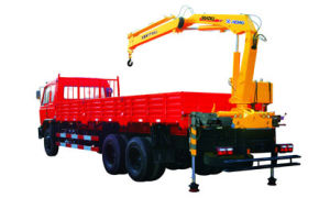 XCMG Truck Mounted Crane pictures & photos