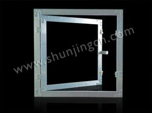 Aluminium Alloy Frame (AF4040)