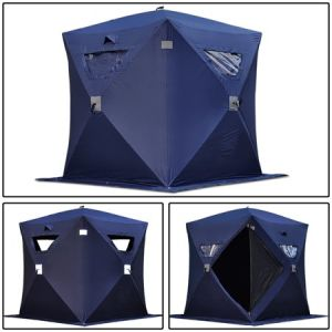 Ice Fishing Shelter Tent (SC-IF01) pictures & photos