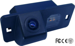 Rearview Camera for Audi A4/Q5/A5/A1 (CA-549B) pictures & photos