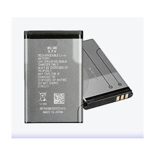 Phone Lithium Batteries Bl-5c for Nokia with 1100mAh
