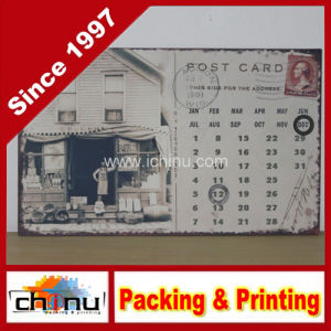 OEM Customized Calendar (4325) pictures & photos