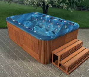 Outdoor Whirlpool (D-008)