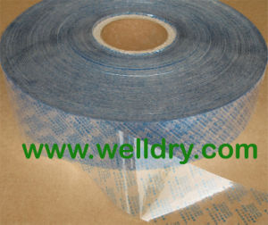 OPP/CPP Composite Film With Needle Holes for Silica Gel Packets pictures & photos