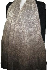 Cashmere Deep Lace Print pictures & photos