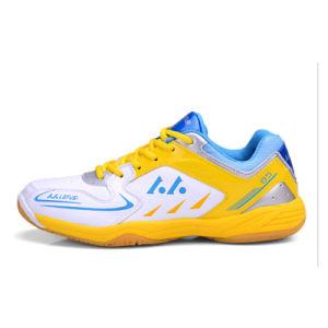 2017 Latest Unisex Badminton Shoes Fashion Tennis Footwear pictures & photos