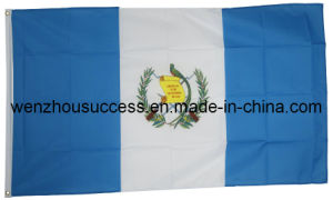 Guatemala National Flag pictures & photos