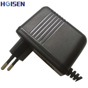 Power Transformer with EU Plug pictures & photos