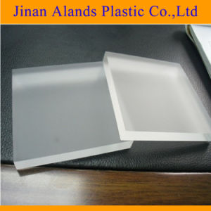 Laser Cutting 100% Virgin Material Acrylic Sheets pictures & photos