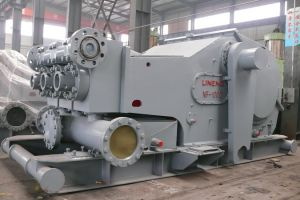 NF Series Mud Pump