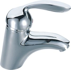 Single Handle Basin Faucet(MY2001-2)