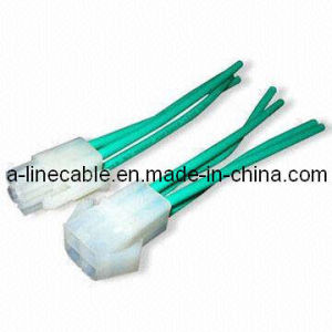 Electronic Wire Harness (AL -614) pictures & photos