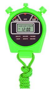 Stopwatch (SLT-8601)