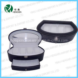 Leather Watch Case/Box for Men (HX-W5017) pictures & photos