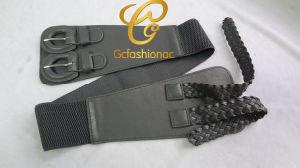 Elastic Belts for Women ′s Garments-Gc201256