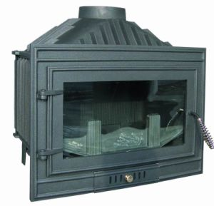 Insert Cast Iron Fireplace (FIPA007) , Insert Cast Iron Stove pictures & photos