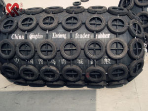 The Ship Docking Marine Rubber Fender pictures & photos