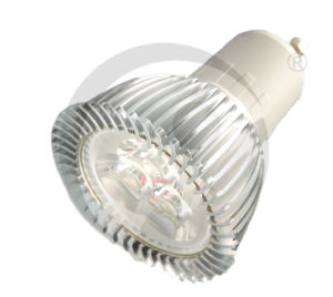 Spotlight, LED Ceiling GU10 MR16 Bulb pictures & photos