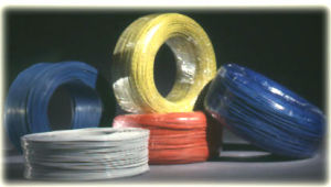 AWM3071/3074/3075 Silicone Rubber Insulation Braid Wire pictures & photos
