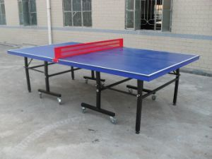 Outdoor Table Tennis Table (W-2123) pictures & photos